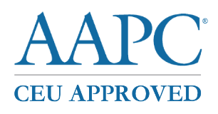 AAPC CEU Approved
